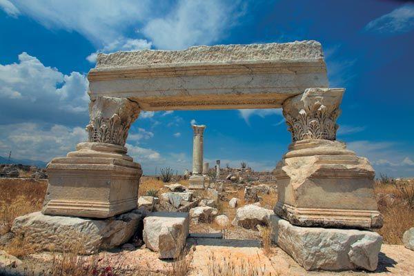 Что стоит посмотреть при поездке в Турцию?