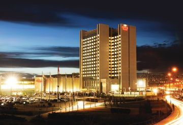 Отдых в Анкаре