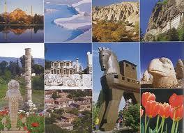 Проект страны мира 2 класс окружающий мир турция