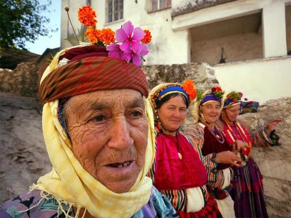 Быт и жизнь в Турции