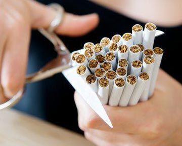 В Стамбуле идет борьба с курением