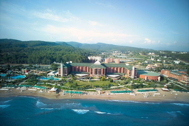 Алания, курорт Турции (Alanya, Аланья)
