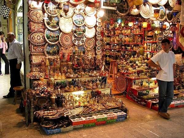 Турция и покупки