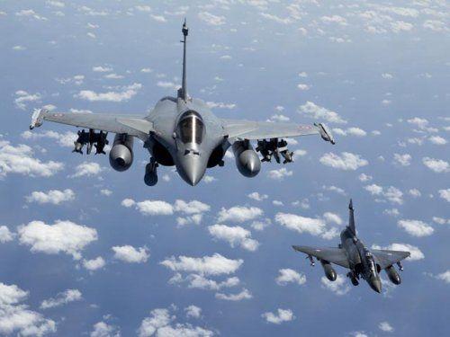 Турция требует установить над Сирией бесполётную зону