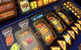 Игровые автоматы в казино или онлайн-слоты – что выбрать?
