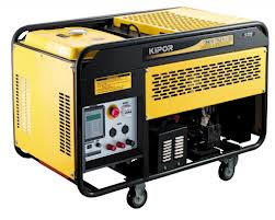 Классификация генераторов