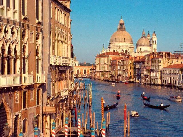 Где лучше в Италии провести отпуск