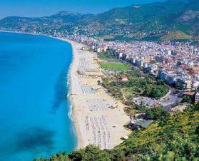 Турция – райский уголок!