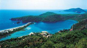 Тайны юго-западной Турции
