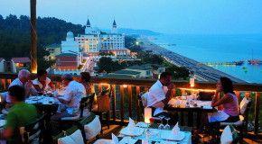 Лучшие рестораны города Кемер