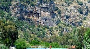 Лечебные курорты Турции