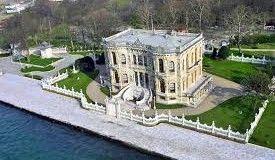 Достопримечательности: дворец Гексу