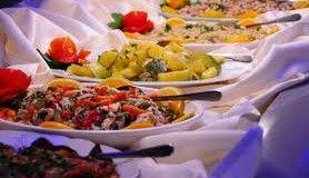 Прием пищи или особый ритуал