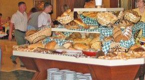 Хлеб в Турции