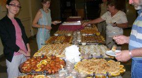 Турецкая кухня. История и современность