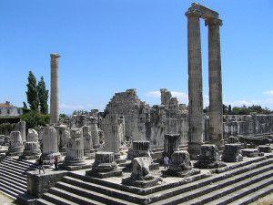Apollon-temple-didim