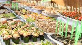 Самые вкусные турецкие блюда