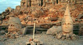Тайны древнего правителя империи Александра Македонского