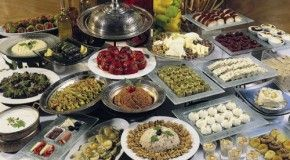 Особенности турецкой национальной кухни