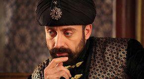 Персоналии Турции – султан Сулейман Великолепный