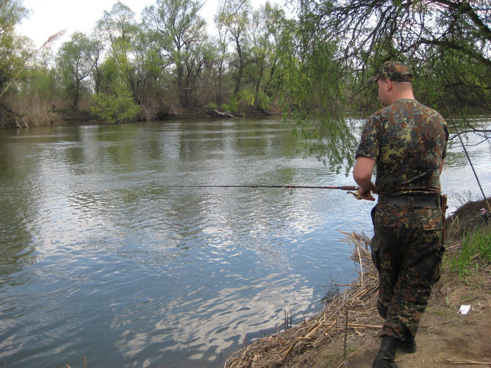чем людей привлекает рыбалка