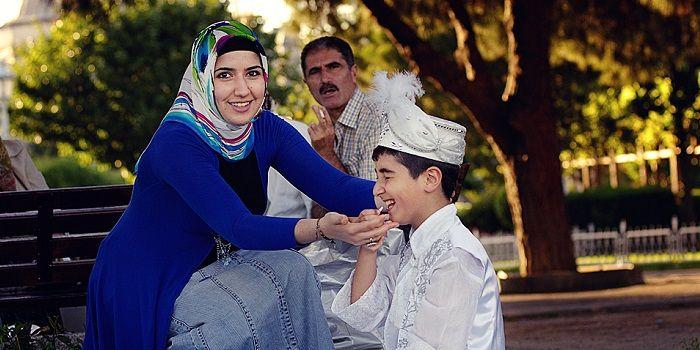 Сексуальные обычаи турок