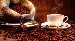 Настоящий турецкий кофе – ароматный, пьянящий вкус из Средневековья