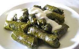 Долма по-турецки – новинка на Вашем столе или просто потрясающий вкус и необыкновенный ингредиент