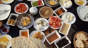Что едят турки, и почему имам в обмороке?