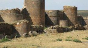 Ани – древний город Турции