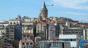 Каким вы увидите Стамбул