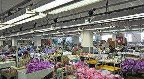 Заказываем пошив одежды на турецких фабриках