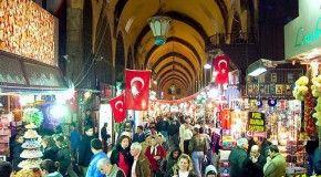 Путеводитель шопоголика по Стамбулу