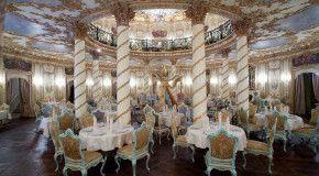Ужин в Анталии: самые красивые и популярные турецкие рестораны