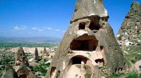 Познавательный отдых в Турции