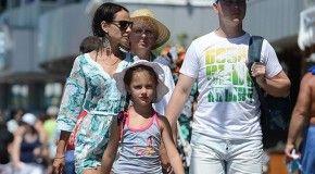 Турция ввела антикризисную программу для туристов из России