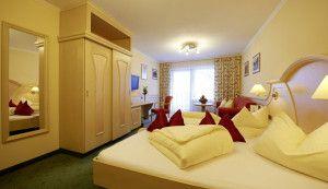 Hotel Regina 4- Solden