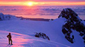 Поездка в загадочный и снежный Улудаг