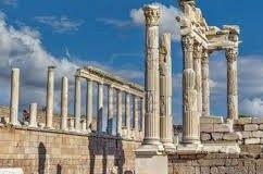 Эгейские забавы турецких земель
