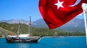 Поездка в Турцию – до мечты подать рукой