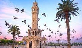 Историческое наследие Измира: какие места необходимо посетить?