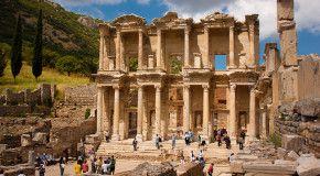 Пять выдающихся достопримечательностей Турции