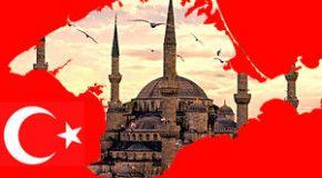 Выбор между Крымом и Турцией