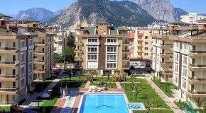 Недвижимость в Турции: преимущества владения