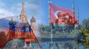 Туркам рекомендовано не посещать Россию