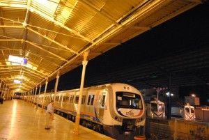 поездка в турцию на поезде