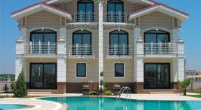 Как выбрать недвижимость в Турции?