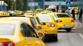 Такси заграницей: полезные советы бывалых туристов