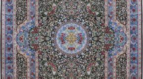 Турецкие ковры ручной работы – древняя история, богатые традиции