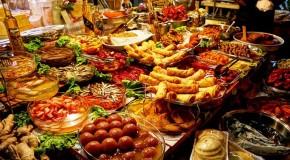Какую еду стоит попробовать в Турции?